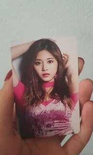 🚚 WTS Twice Tzuyu Japan Debut PC