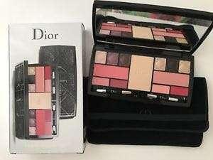 Dior Ultra Fashion Colour Palette