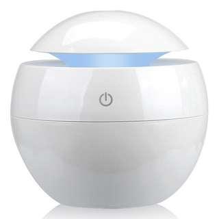 Air Humidifier - Putih