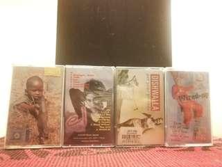 Cassette NOS