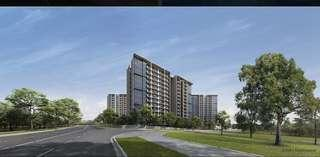 Garden Residences at Serangoon