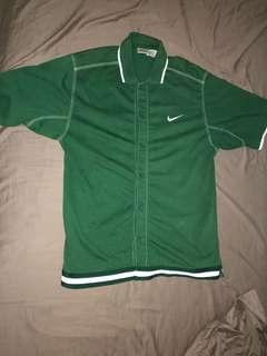 🚚 Vintage Nike shirt