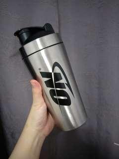 Optimum Nutrition Stainless Steel Bottle