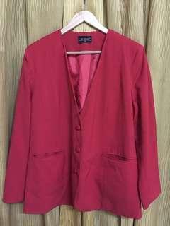 Ms Read Blazer/Jacket