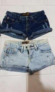 Denim Shorts $5 each!