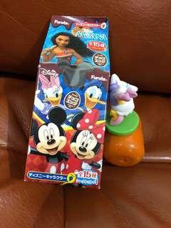 Furuta Choco egg Disney Daisy 黛絲 食玩