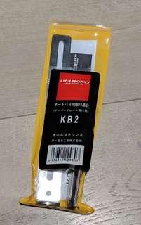 Diamond KB2 電單車天線座