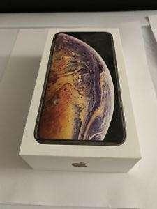 Buying IPhone XS 256GB Box