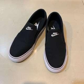 Nike 懶人鞋 帆布鞋 平底鞋