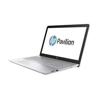 """HP Pavilion 15.6"""" i7 8th gen"""