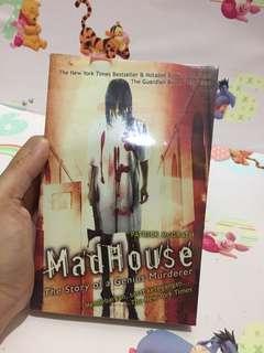 Madhouse - Patrick McGrath