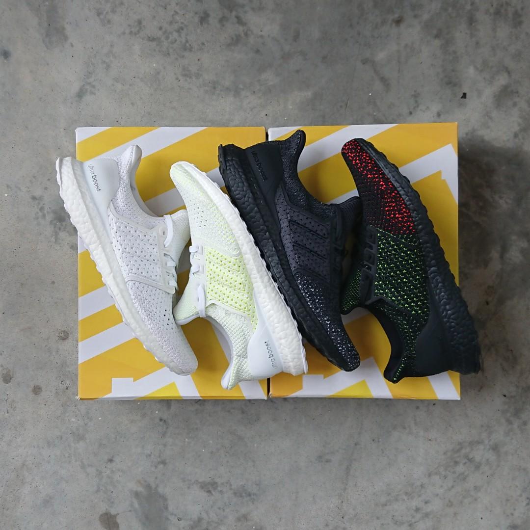 0dc3a34aa2a 🎊 CNY Sale 🎊 Adidas Ultra Boost Clima