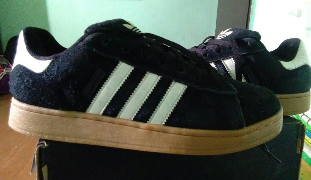 taille 40 c29d0 cc4f6 Adidas campus st bulk gum sole skate shoes, Men's Fashion ...