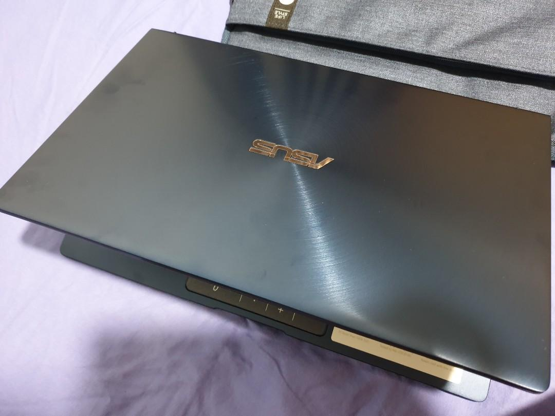 Asus Zenbook 14 UX433FN on Carousell
