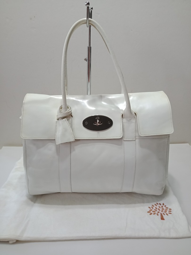 0f6c722f41 Authentic Mulberry Bayswater