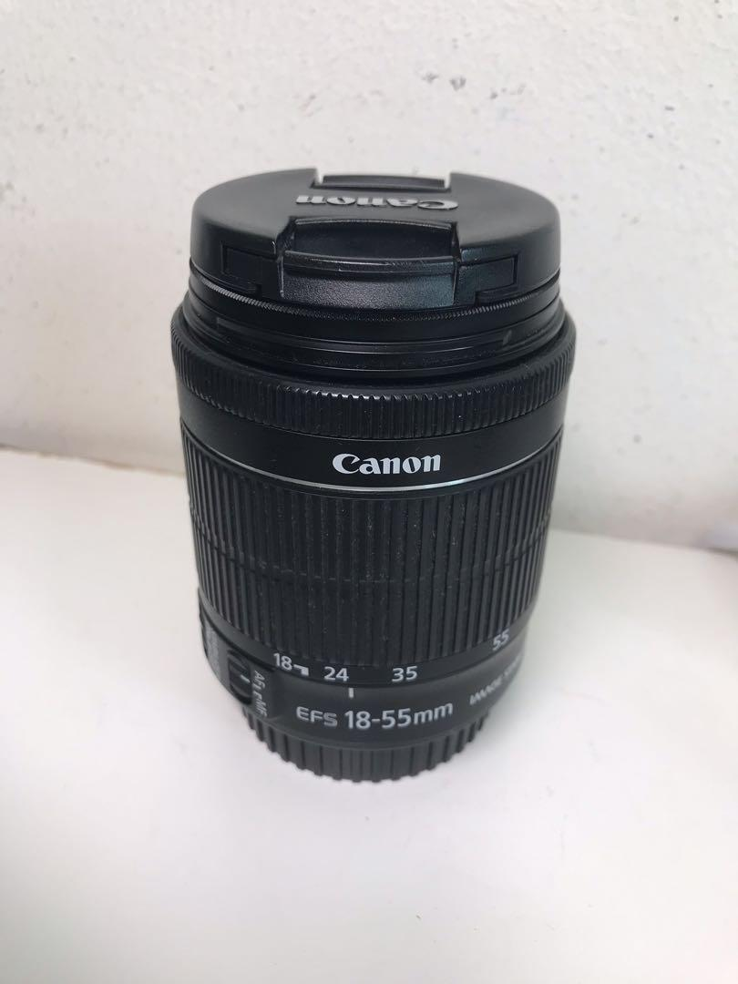 Canon 100D DSLR, Photography, Cameras, DSLR on Carousell