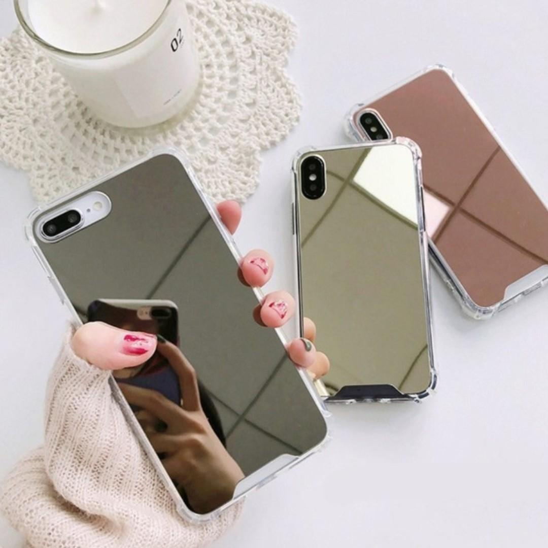 Case Tempered Glass Cover For iPhone 8 X 7 6S 6 Plus 10X