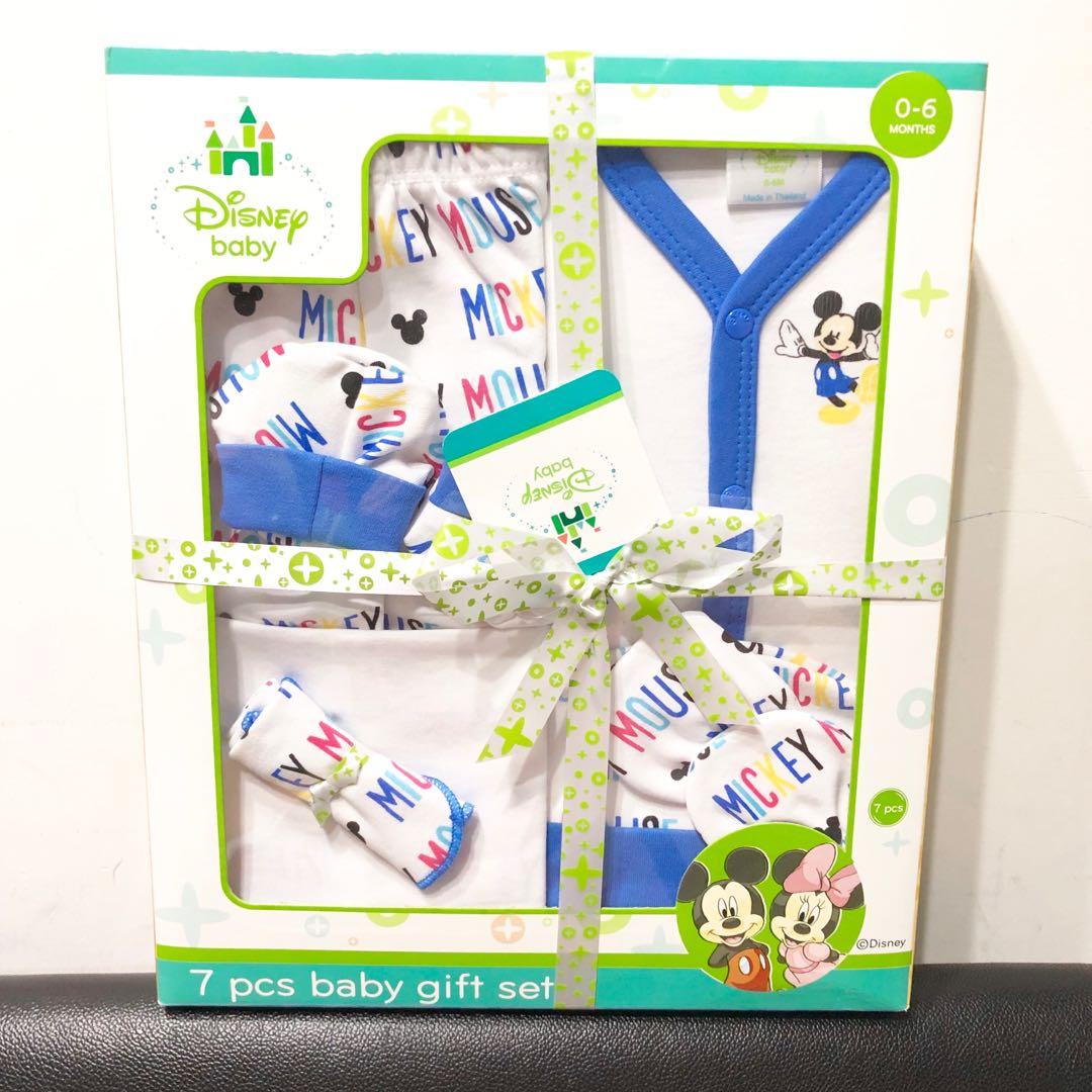 07247c8ea Disney Baby Gift Set