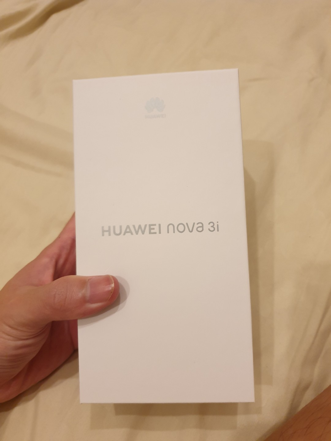 Huawei Nova 3i 128GB 4GB Ram (Black), Mobile Phones