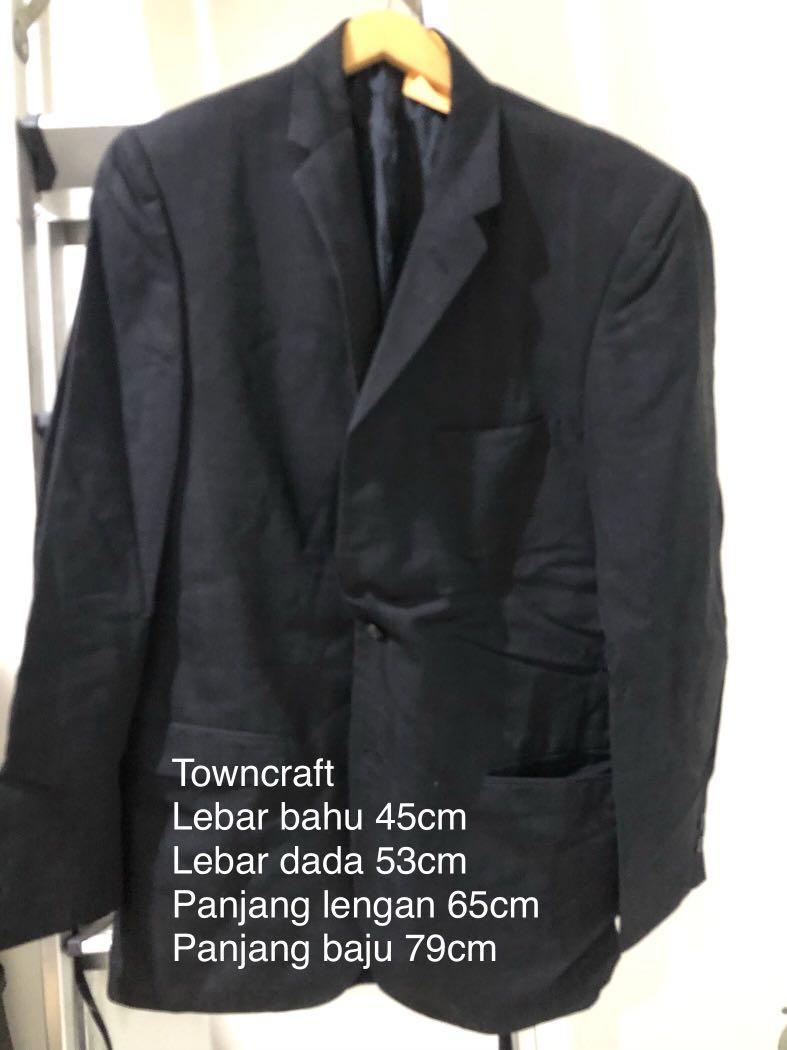Jas Towncraft