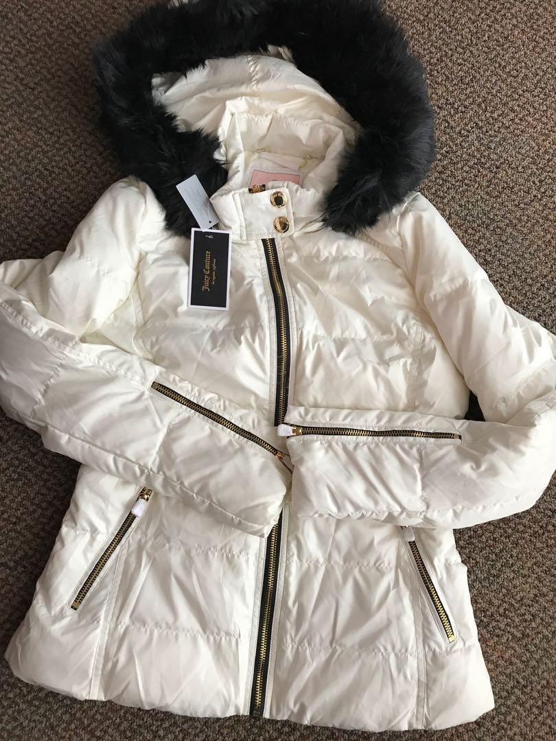 Juicy couture jacket NWT S