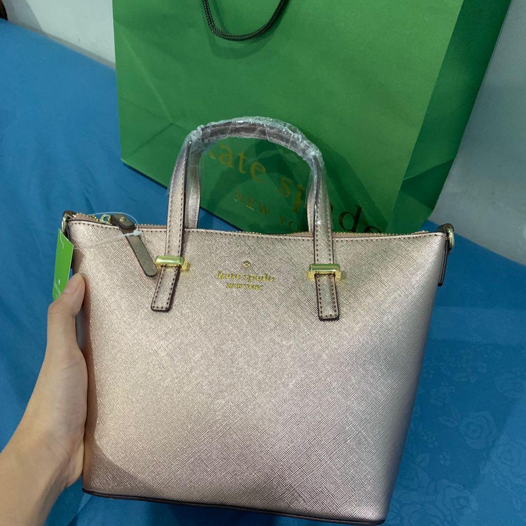 Kate Spade Harmony Bag ( BANYAK WARNA )