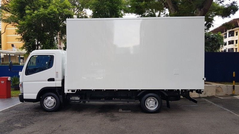 449f9ab9d1 Lorry Rental With Driver. 10ft