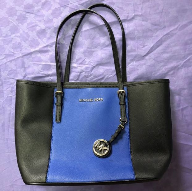 280d663a77466c Michael Kors Tote Bag (Genuine, Used), Luxury, Bags & Wallets ...