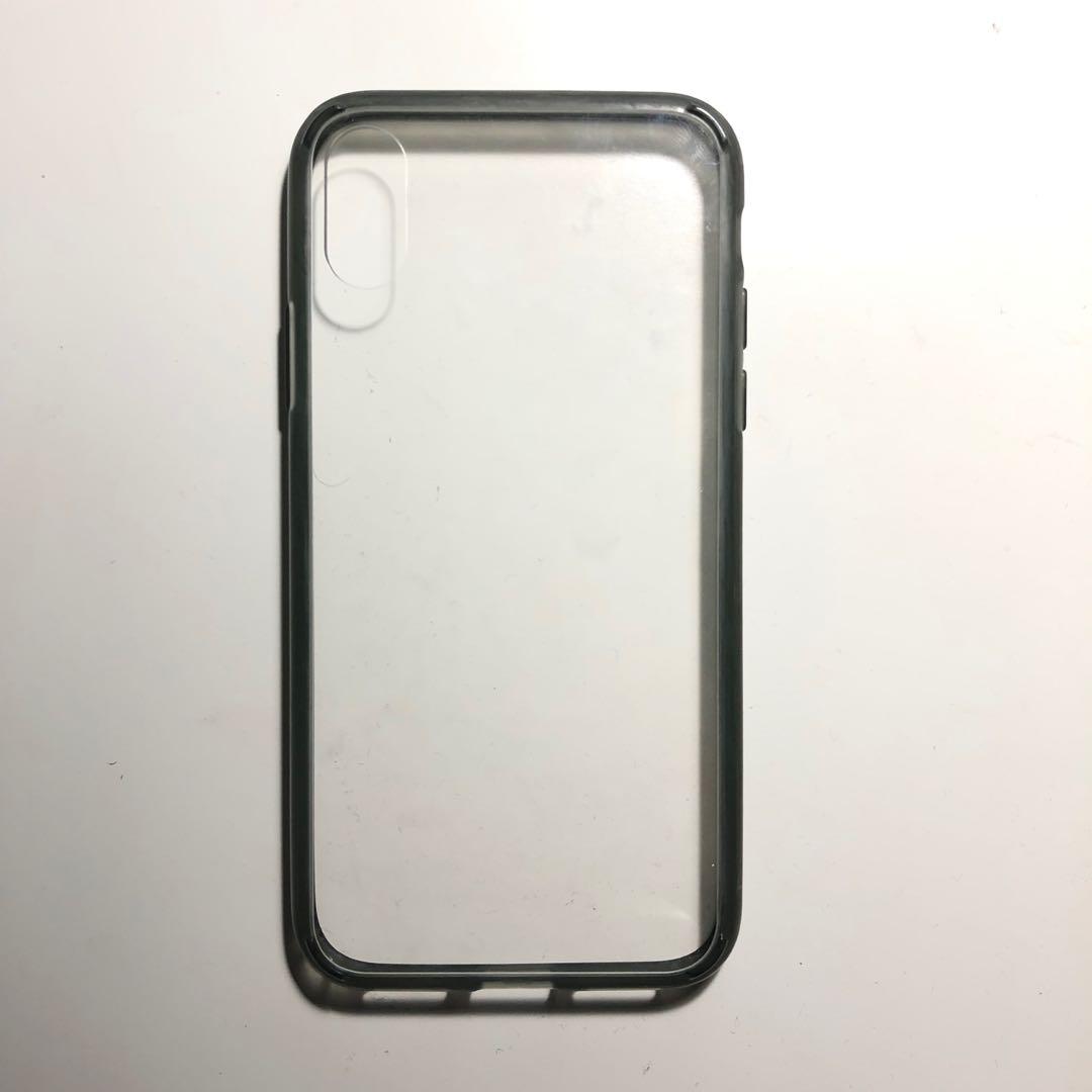 cozy fresh de499 da4f1 Miniso Clear Case iPhone X