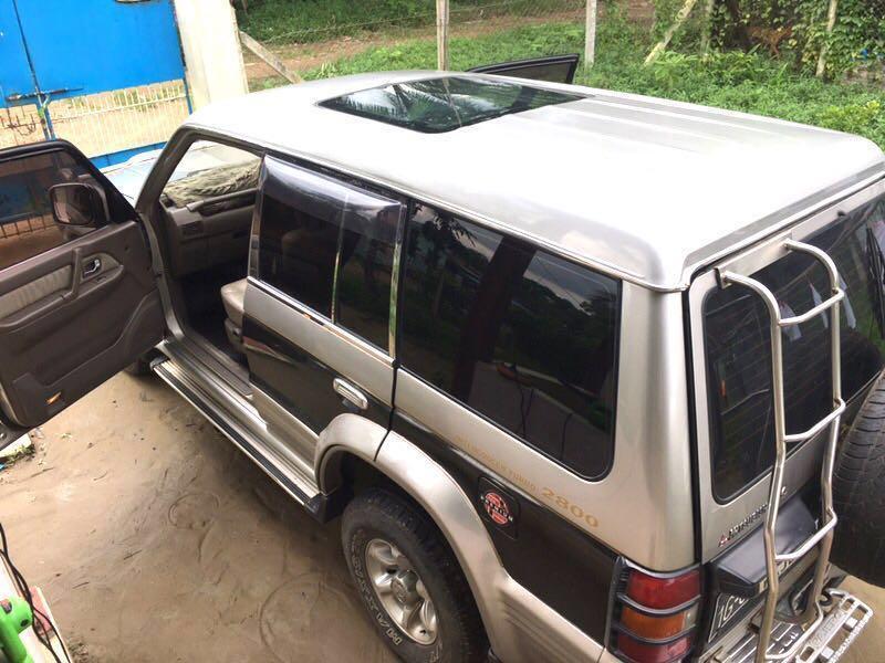 Myanmar , Yangon Car Transport / Vehicle Rental Services .