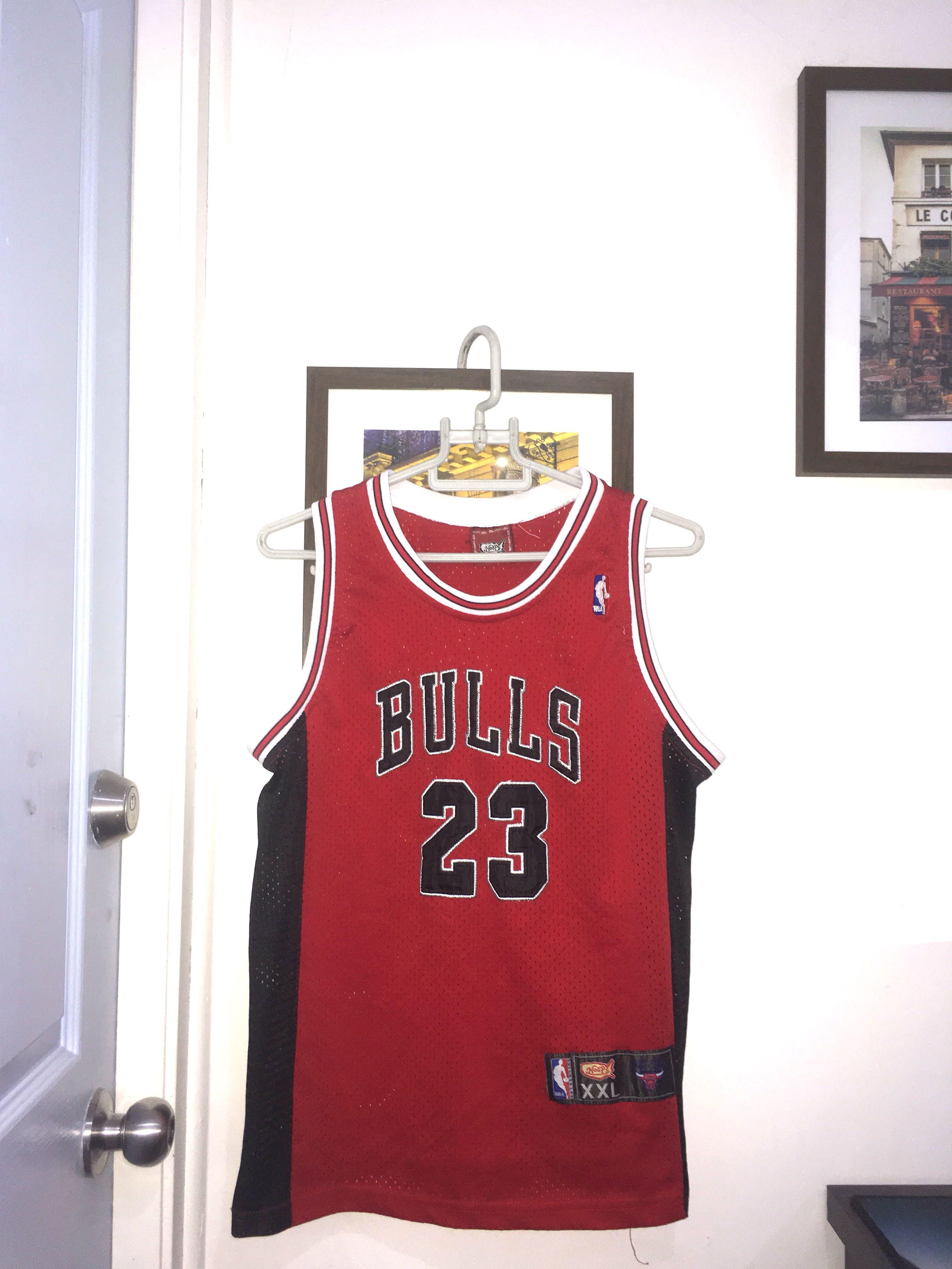 1b83e1579c3b NBA Bulls Michael Jordan 23 Kids