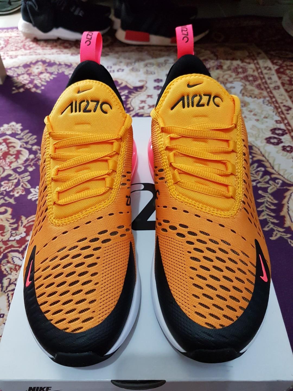 Nike Air Max 270, Men's Fashion