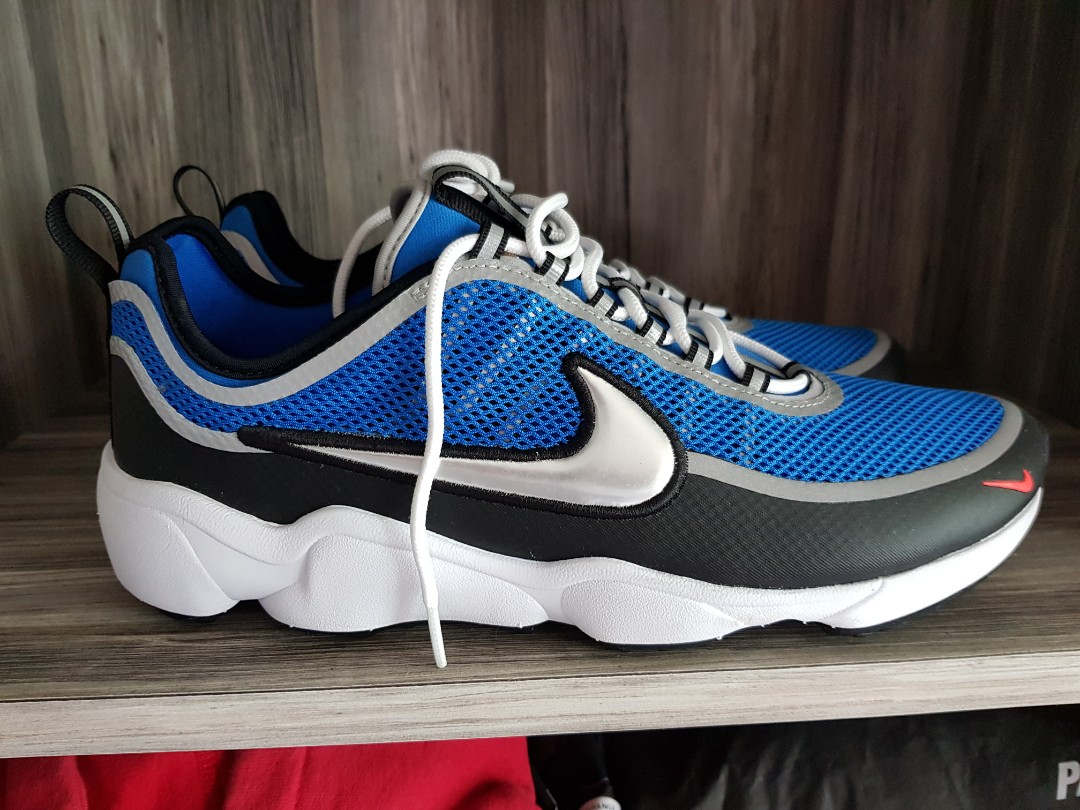 code promo 4e729 7d3d6 Nike air spiridon ultra