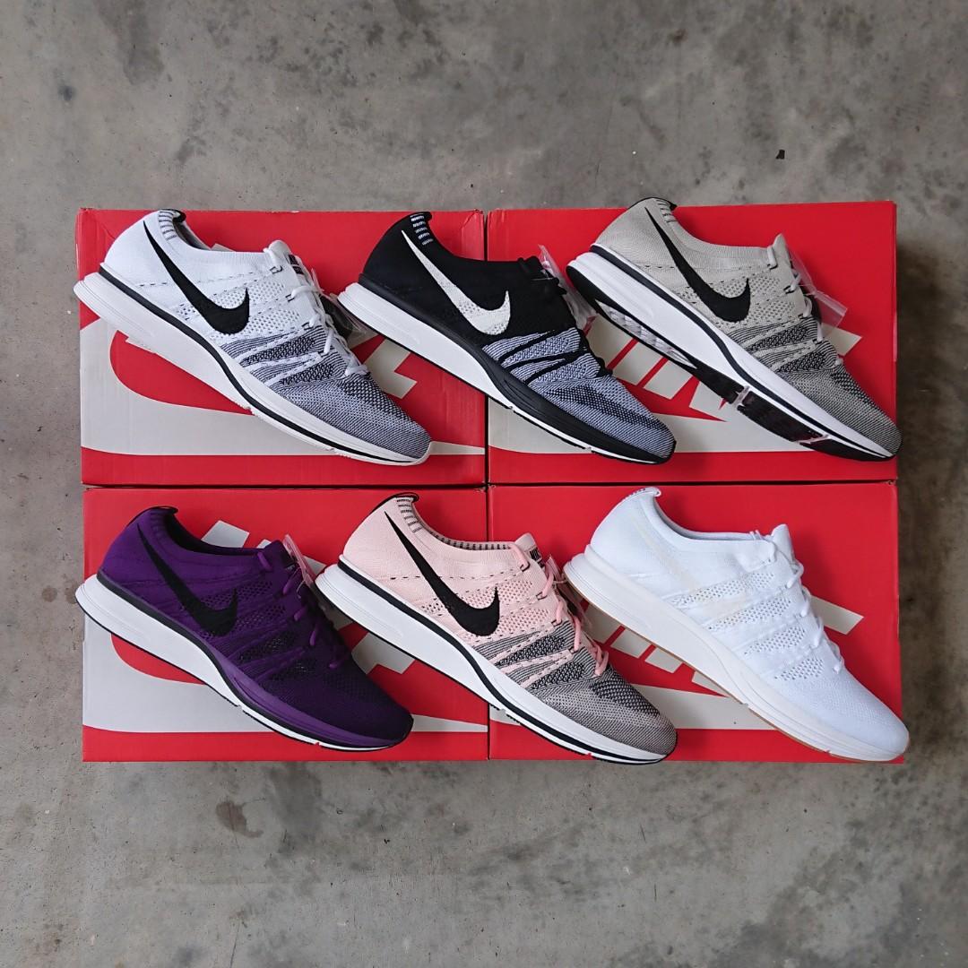 ffd0c1049f36f 🎊 SALE 🎊 Nike Flyknit Trainer