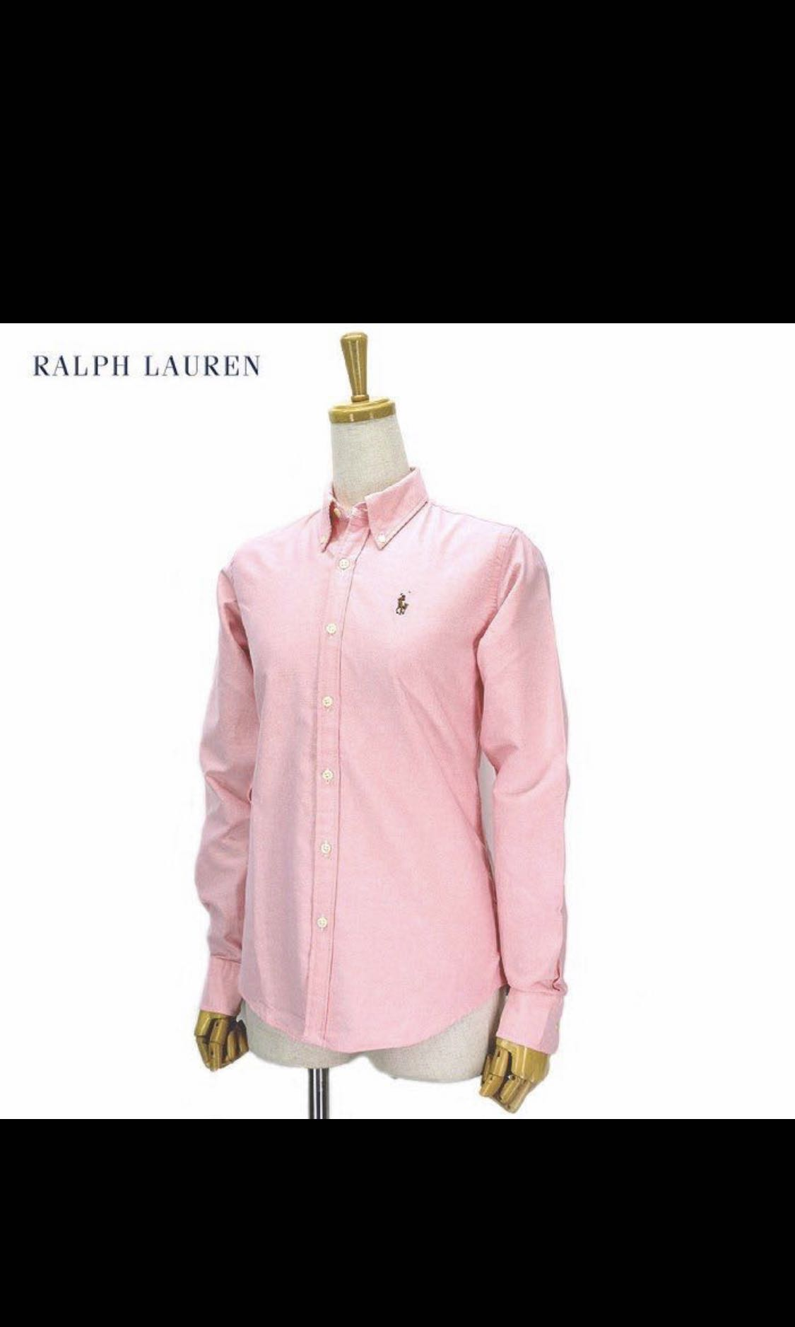 e4b09c077c9 Polo Ralph Lauren Oxford Classic Fit Button Down Shirt