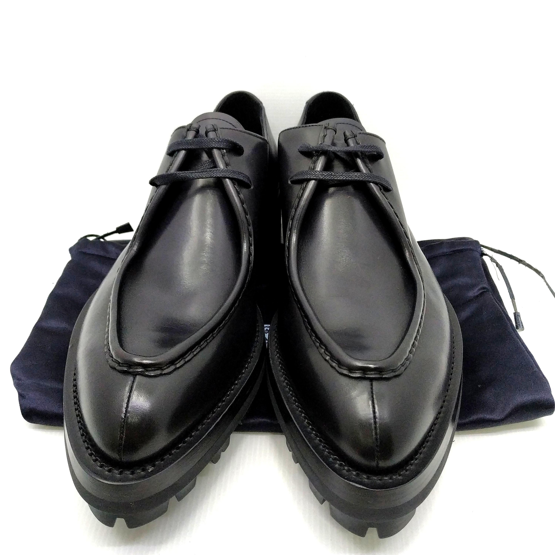 Prada Shoes 197000876 615f9fb489b0