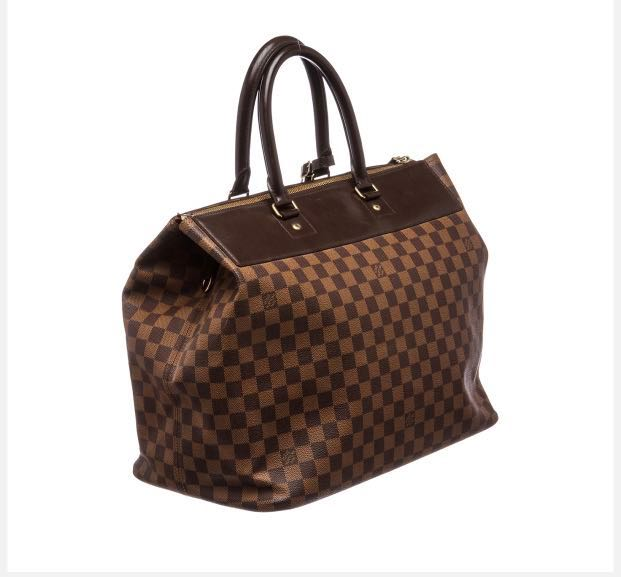 e461ab8e963d Pre loved Louis Vuitton Big bag for sale!
