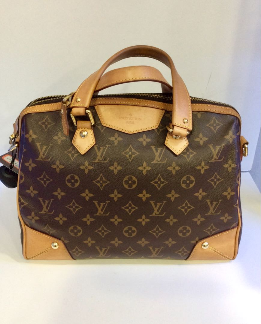 6ce3be95e7d8 PreLoved Louis Vuitton Handbag