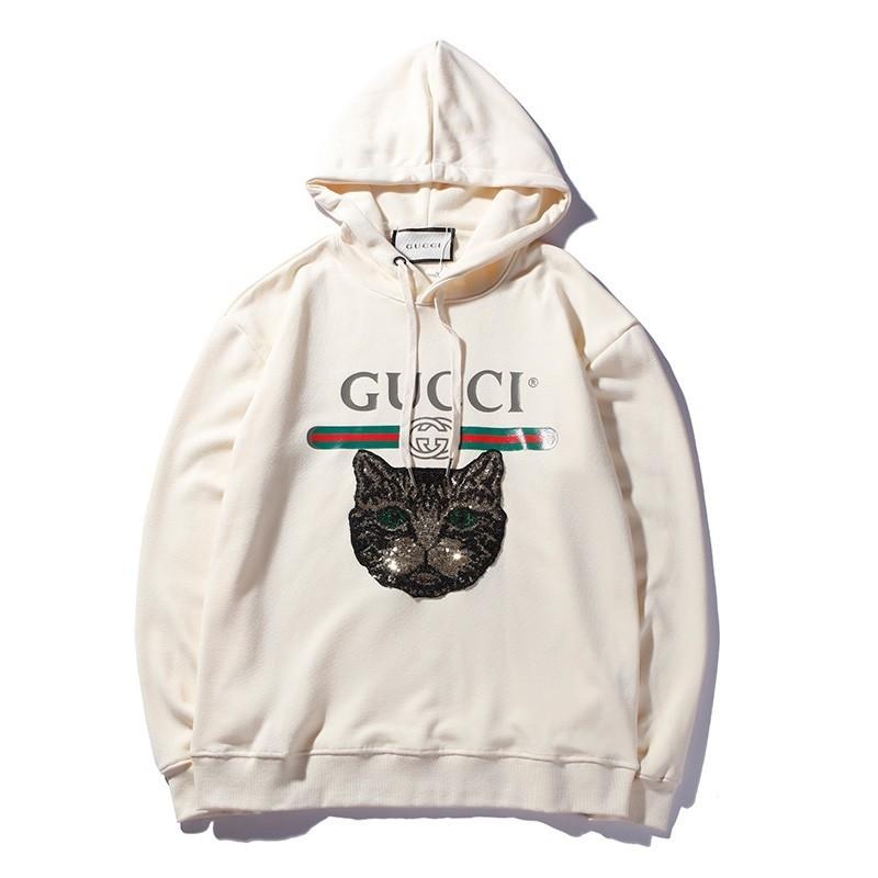 7ec92aa97bf Pre-order  Gucci hoodie