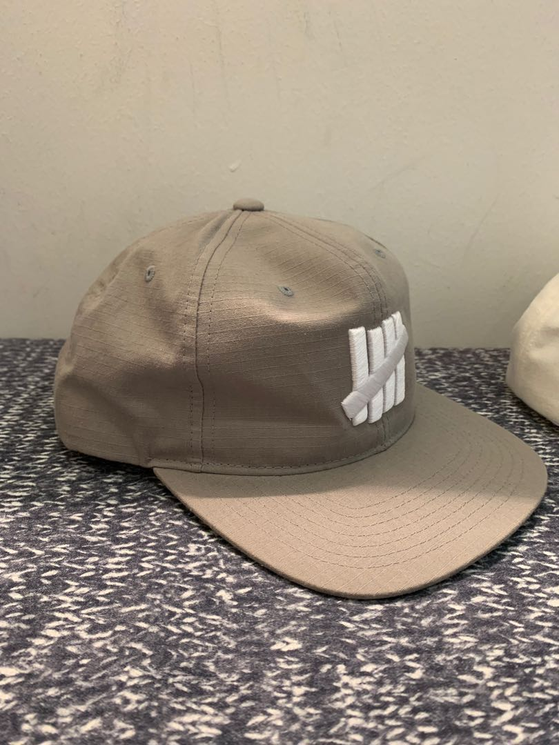 c6000618 Pristine Condition Undefeated & Supreme Cap Priced For Quick Sale, Men's  Fashion, Accessories, Caps & Hats on Carousell