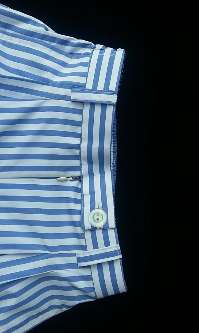 Stripe Cullotes only 135k! Lihat Detailnya ⬇