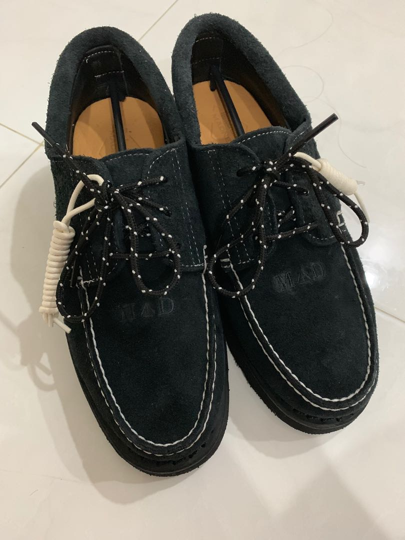 1ca2b3e975c Timberland X Madness, Men's Fashion, Footwear, Others on Carousell