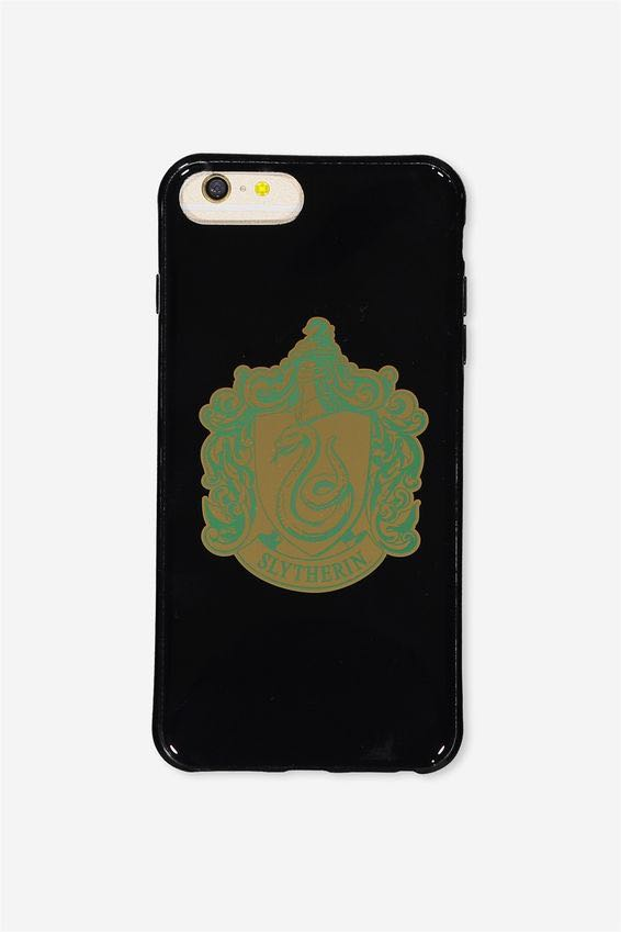 best loved 5393e acae0 typo harry potter slytherin iphone 7 case casing