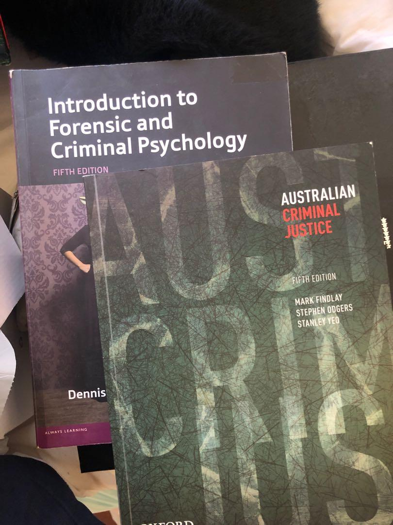 Uni books
