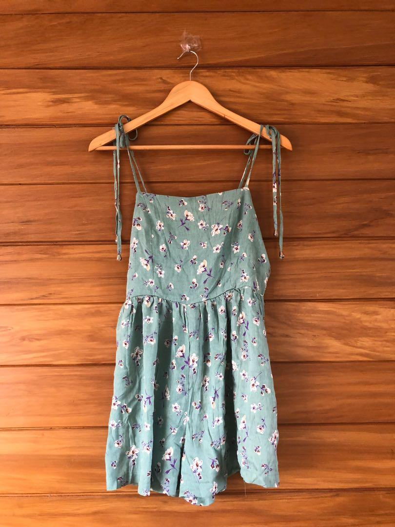 ZAFUL playsuit Size M