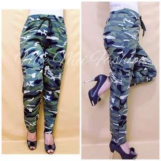 Army celana
