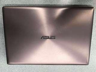 Asus Zenbook UX303L 13-Inch Touch Screen Laptop
