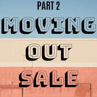 MOVING OUT SALE PART 2 -  Official Merchandise from Uta Pri, Osomatsu-san, Tsukiuta and Sumikko Gurashi
