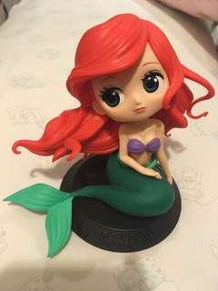 Q-Pocket Ariel 小魚仙