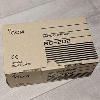 ICOM BC-202 叉座